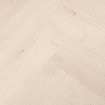 Click PVC Atrani Visgraat Beige Eiken Micro 4V-groef 4,5mm 1,80m²
