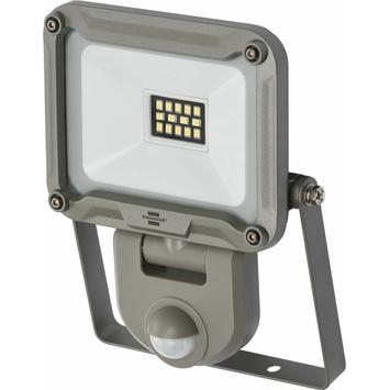 Brennenstuhl LED-bouwlamp JARO 1000 P met infrarood bewegingsmelder 900lm, 10W, IP44