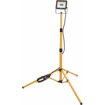Brennenstuhl bouwlamp op statief 20 W