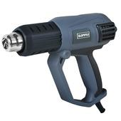 GAMMA heteluchtpistool HG-2000E
