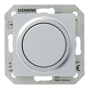 gamma siemens delta dimmer spoelen trafo aluminium kopen dimmers. Black Bedroom Furniture Sets. Home Design Ideas