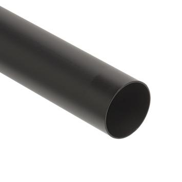Intensions Classic roede 28 mm zwart 240 cm