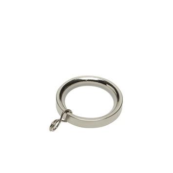 Intensions Modern ring roede 20 mm RVS 6 stuks