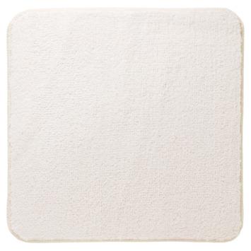 Sealskin WC mat Angora wit 60x60 cm