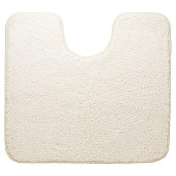 Sealskin WC mat Angora Ivoor 55x60 cm