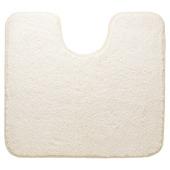Sealskin toiletmat Angora zand 60x55 cm