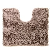 Sealskin toiletmat Velce zand 60x50 cm