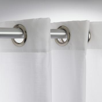 GAMMA | Sealskin douchegordijn Coloris wit 200x180 cm kopen ...