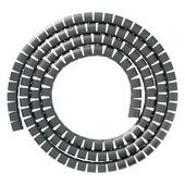 Kabelverslinder grijs 20 mm 2,5 meter