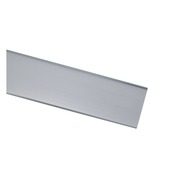 Leidinglijst K55 aluminium 2000x85x25mm