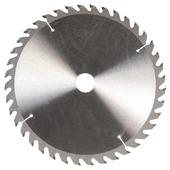 FERM zaagblad hout MSA1025 210x30/16/18 mm 40 tanden