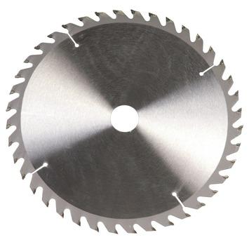 FERM zaagblad MSA1026 250x30/16 mm 40 tanden