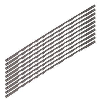 FERM figuurzaagbladenset SSA1004 25 tanden/inch 5 stuks