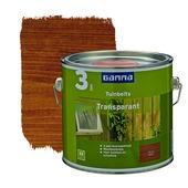GAMMA tuinbeits transparant bruin 2,5 liter