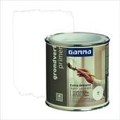 GAMMA Extra Dekkend grondverf wit 250 ml