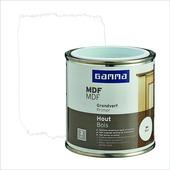 GAMMA grondverf MDF wit 250 ml