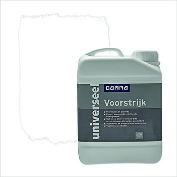 GAMMA voorstrijk universeel fixeer transparant 2,5 liter