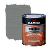 Rambo vloerolie transparant greywash 750 ml
