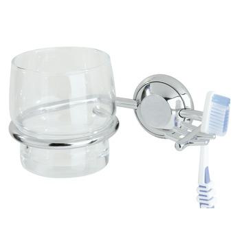 Tiger Torino tandenborstelhouder chroom