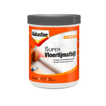 Alabastine Super Vloerlijmafbijt 1 l