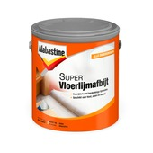 Alabastine voorbehandeling afbijtmiddel vloerlijm 2,5 liter