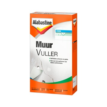 Alabastine muurvuller 2 kilogram