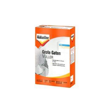 Alabastine grote gaten muurvuller 2,5 kg