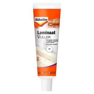 Alabastine laminaatvuller wit 50 ml