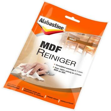 Alabastine MDF reinigingsdoekjes