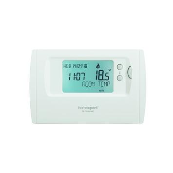 Honeywell kamerthermostaat Homexpert digitaal programma 7 dagen