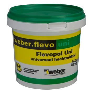 Weber flevopol 1 liter