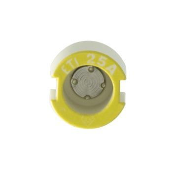 GAMMA passchroef 2 stuks 25 ampere