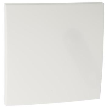 GAMMA afdekplaat plafond vierkant 113mm wit