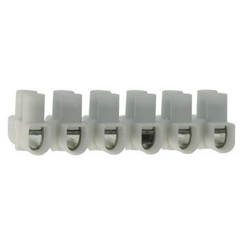 GAMMA kroonstrip 6 mm² 12D.  5 stuks