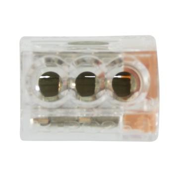 GAMMA lasklem 3-voudig transparant 10 stuks