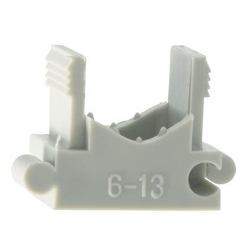 GAMMA drukzadel 6-13 mm 25 stuks