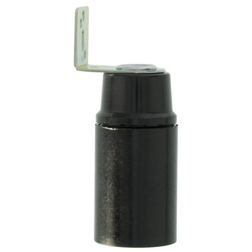 GAMMA lamphouder haaks E14 zwart