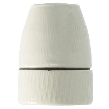 GAMMA lamphouder E27 porcelein