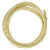 Attema flexibele buis PVC crème 5 meter