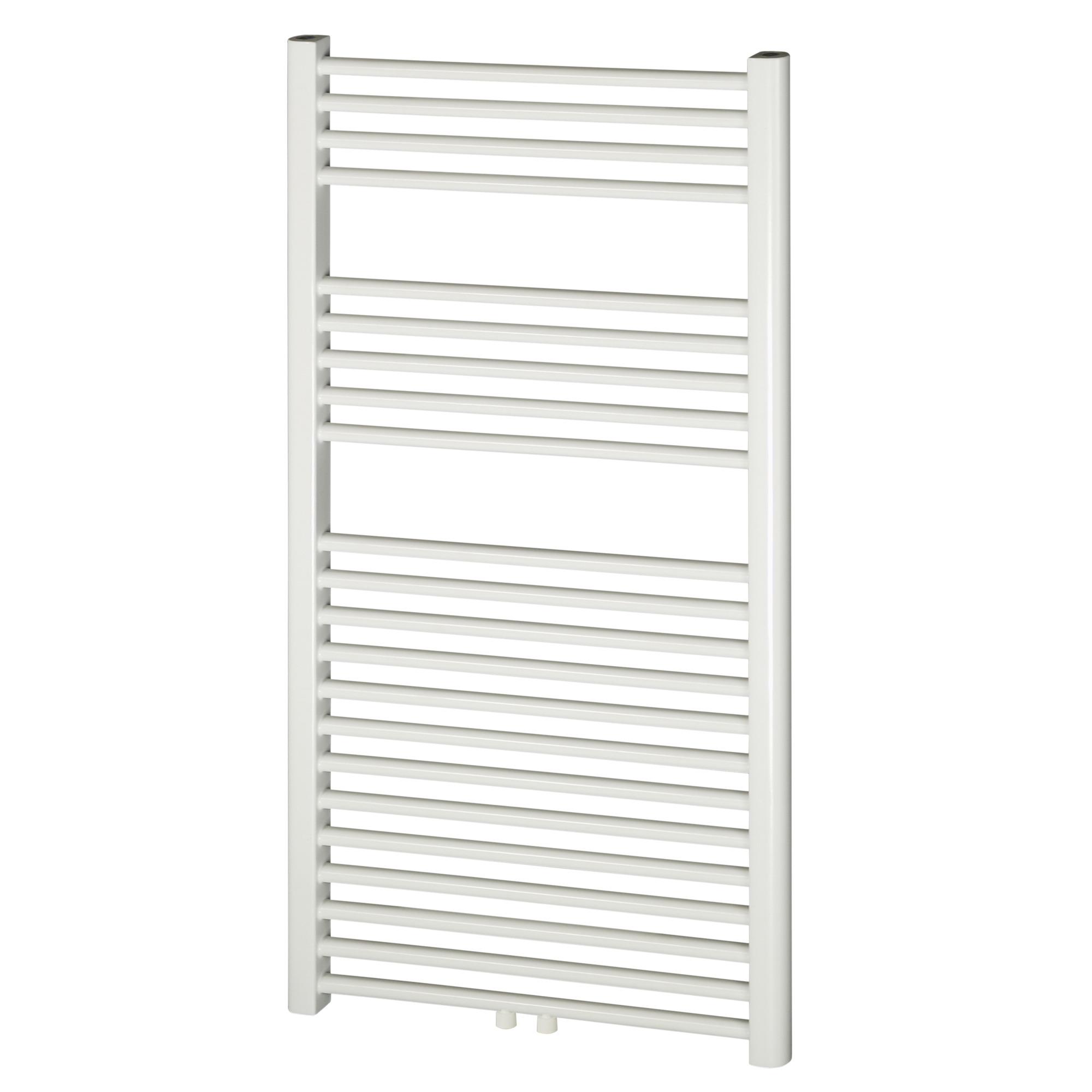 Haceka Gobi Design radiator 6 punts 111x59cm 565 watt wit