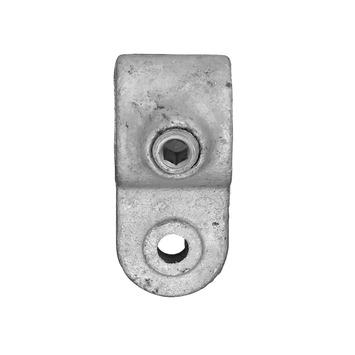 Steigerbuis oogdeel mannelijk ijzer Ø 27 mm