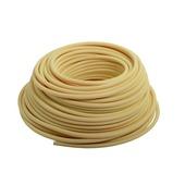 Attema flexibele buis PVC crème 16 mm 100 meter