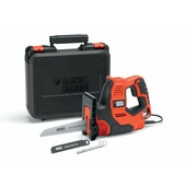 Black+Decker alleszaag Scorpion RS890K-QS 500W