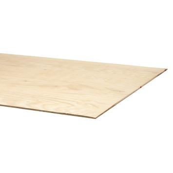 Multiplex underlayment Elliotis Pine 244x122cm 9 mm
