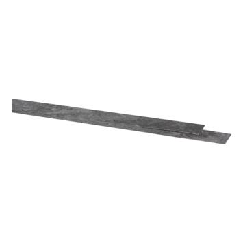 CanDo kantenband vensterbank leisteen 3,5x45 cm 2 stuks