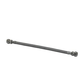 GAMMA flexibele slang (knel x knel) 10x12 mm 30 cm