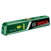 Bosch lijn-puntlaser PLL 1 P