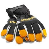 McCulloch handschoen leren handpalm 1 paar