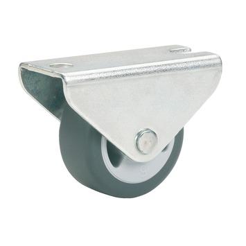 Parket bokwiel maximaal 35 kg 30 mm