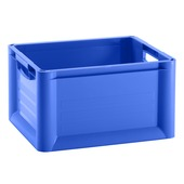 New Generation opbergbox curver kunststof blauw 24,7x43,3x34,1 cm